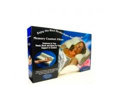 Almohada cervical Memory Pillow