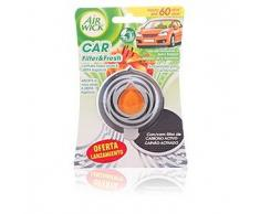 air wick AIR-WICK CAR FILTER&FRESH ambientador #lirio de amazonas