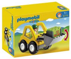 Playmobil 6775 1,2,3 Pala