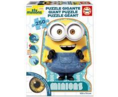 Educa Puzzle Minion Bob 250 Piezas