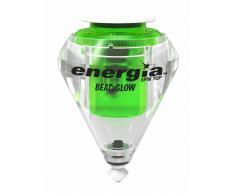 Fábrica de Juguetes Peonza Energia Beat & Glow Green