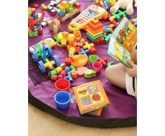 Organizador de juguetes