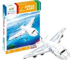"""Legler Avión """"Air"""" Puzzle 3D"""