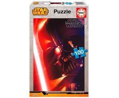 Educa Puzzle Darth Vader 100 Piezas