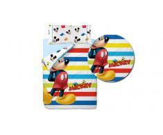 Funda Nórdica Mickey Colors (Cama 90)