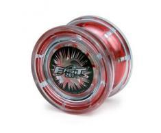 Fábrica de Juguetes Energia Yoyo Fast201 (Rojo)