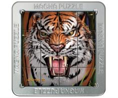 Aeme Games Puzzle 3D Magna - Tigre
