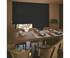 Viewtex Estor Plegable Basico Negro (120x175 cm)