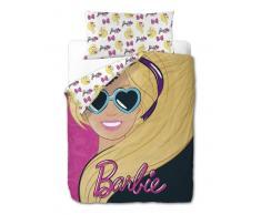 Funda Nórdica Barbie 3 piezas (Cama 90)