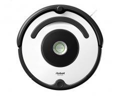 Robot aspirador iRobot Roomba 675 con conexión WIFI, sistema de navegación iAdapt y con control mediante APP