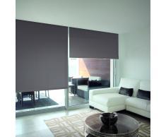 Viewtex Estor Enrollable Basik Garbi Smoke (105x250 cm)