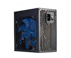 Fuente de Alimentación Hiditec PS00130001 ATX 500W