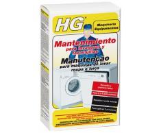 HG Mantenimiento para lavadoras y lavavajillas (200 ml)
