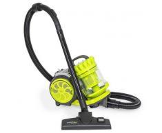 Aspirador sin bolsas Conga Ciclonic Cord Rewinder