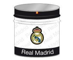 Safta Papelera Metal Real Madrid