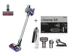 Aspirador escoba Dyson DC 62 Pro + Home kit cleaning