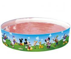 Piscina Rígida Bestway Mickey Club Mouse 183 x 38 cm