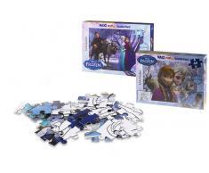 Puzzle Frozen 60 piezas