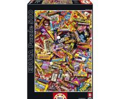 Educa Puzzle Chocolatinas 500 Piezas
