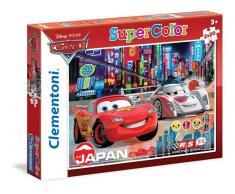Clementoni Puzzle 2X20 Cars (292 gr)