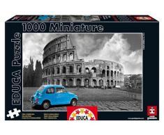 Educa Puzzle Coliseo Roma 1000 Piezas