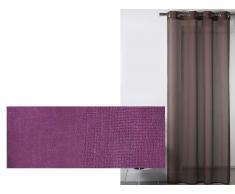 Textil Jap Cortina 140X260 cm Lisa Napoli Morado