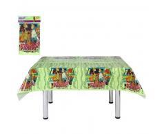 Mantel para Fiestas Infantiles Scooby-Doo 118040 (180 x 120 cm)