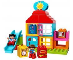 Lego 10616 Mi Primera Casa De Juegos