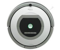 Robot aspirador iRobot Roomba 776P