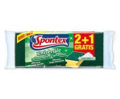 Spontex Estropajo Salvauñas Universal (2+1uds)
