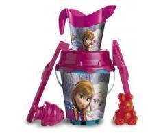 Disney Conjunto Cubo Castillo Regadera Frozen