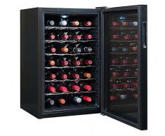 Vinoteca Cavanova Conservador de vino CV028NS 28 botellas