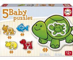 Educa Puzzle Baby Animales