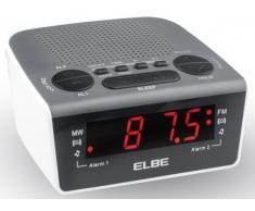 RADIO RELOJ ELBE CR-932
