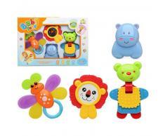 Set de Juguetes para Bebés 3M 111755