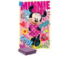 Minnie Manta polar 150x100