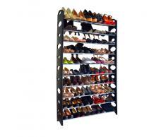 Zapatero para 50 zapatos