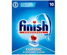 Finish Lavavajillas Classic (10 pastillas)
