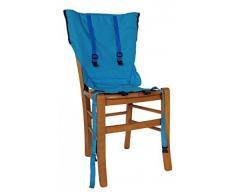 Sack\'n Seat Trona Sack & Seat Azul Marino (Rallitas)