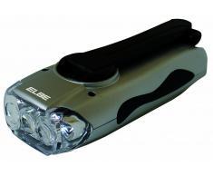 Linterna Elbe Sistema Carga Manual LINT-246