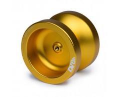 Fábrica de Juguetes Energia Yoyo Dv888 (Dorado)