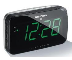 RADIO RELOJ GRUNDIG GKR2600 (SONOCLOCK 490)