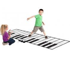Bigbuy Tapete Musical Piano (2,28 kg)