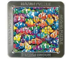 Aeme Games Puzzle 3D Magna - Pez Payaso