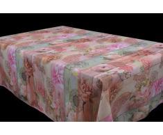 Mantel Pink Roses