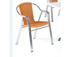 Hevea Sillon Aluminio/Huitex Gales-3