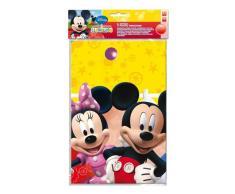 "Papstar Mantel Plástico ""Playful Mickey"" 180x120cm"