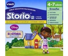 Vtech Doctora Juguetes Storio 2/3S