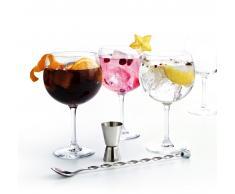 Set copas Luminarc para combinados 6 piezas