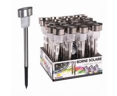 Lampara Solar (Altura 35 cm) - Pack de 24